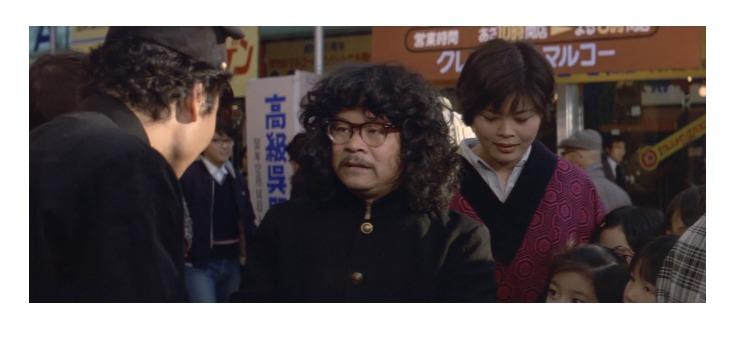 第16作「男はつらいよ 葛飾立志篇」で寅さんが啖呵売した商品「カバン、文房具」