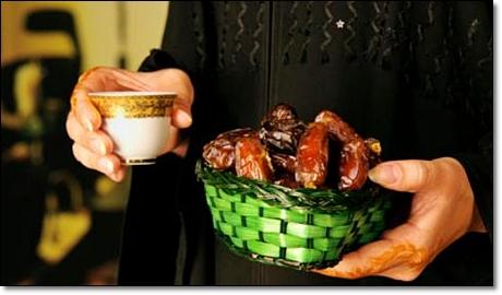 Habuan Terindah Kala Ramadan