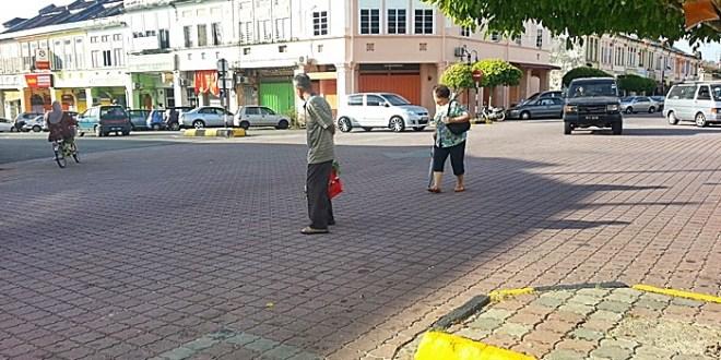Kekasih Lama Kuala Kubu Bharu