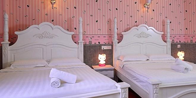 Hotel De ART Berdekatan UiTM Shah Alam