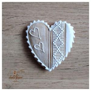 Srdce s čipkou 4