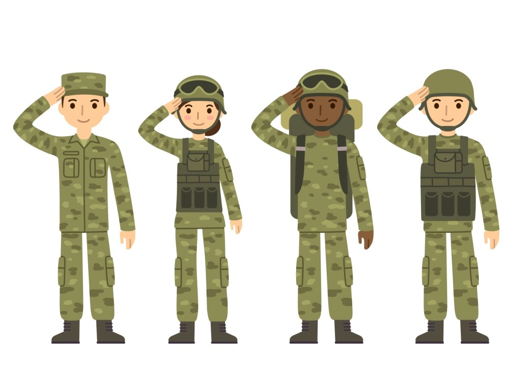Army of Recruiters Employee Referral Recruitment