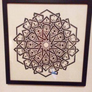 Orijentalna geometrija