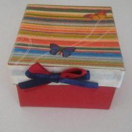 Dekupaz kutijice za pakovanje