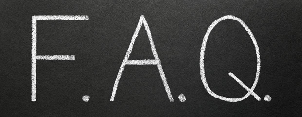FAQ često postavljana pitanja kukica