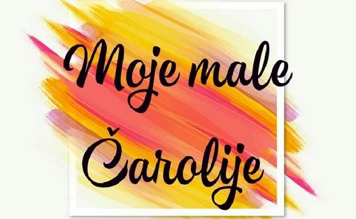 NAKIT I DEKORACIJA MOJE MALE CAROLIJE Store