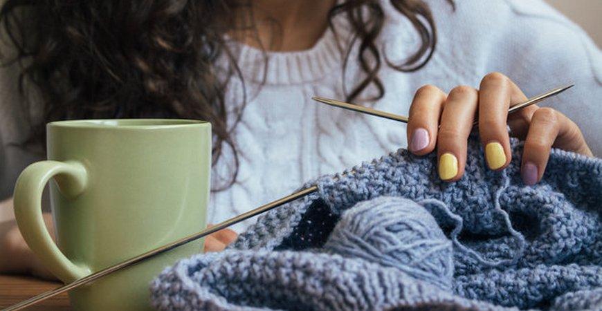 istrazivanje pletenje i zdravlje