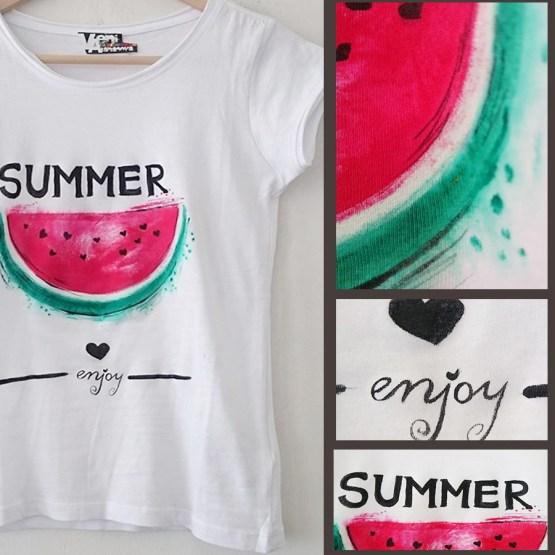 majica watermelon
