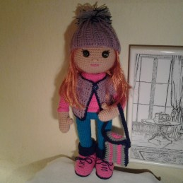Lutka Stefanija