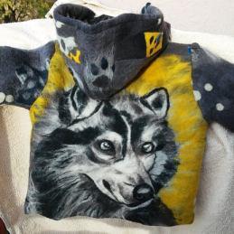 decja jaknica