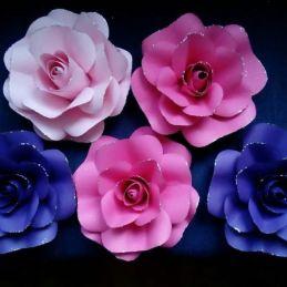 Papirni cvetovi