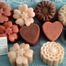 Handmade sapuni
