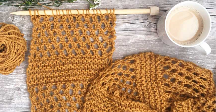 Ruske mustre pletenje heklanje