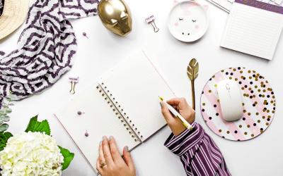 Blogin perustaminen – 3 simppeliä askelta, joilla pääset alkuun