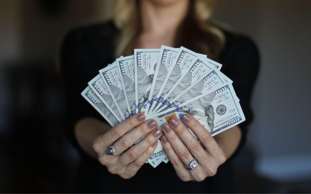 Miten vaurastua taloudellisesti?