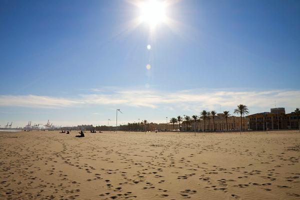 Лучшие пляжи Валенсии: описание, отзывы и фото