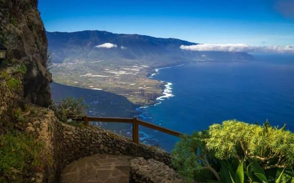 Иерро, Канарские острова: фото и описание острова