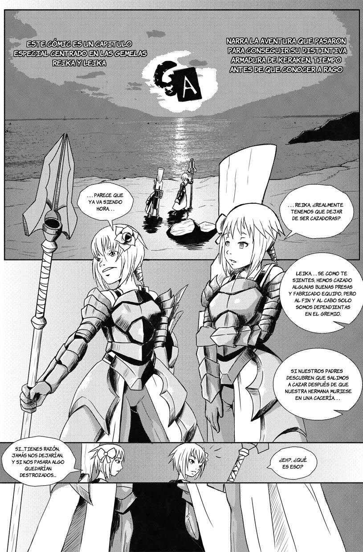 Capitulo especial pagina 1