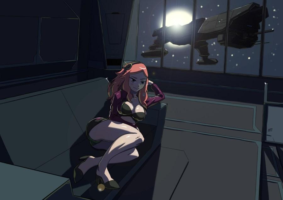 Vivian space p