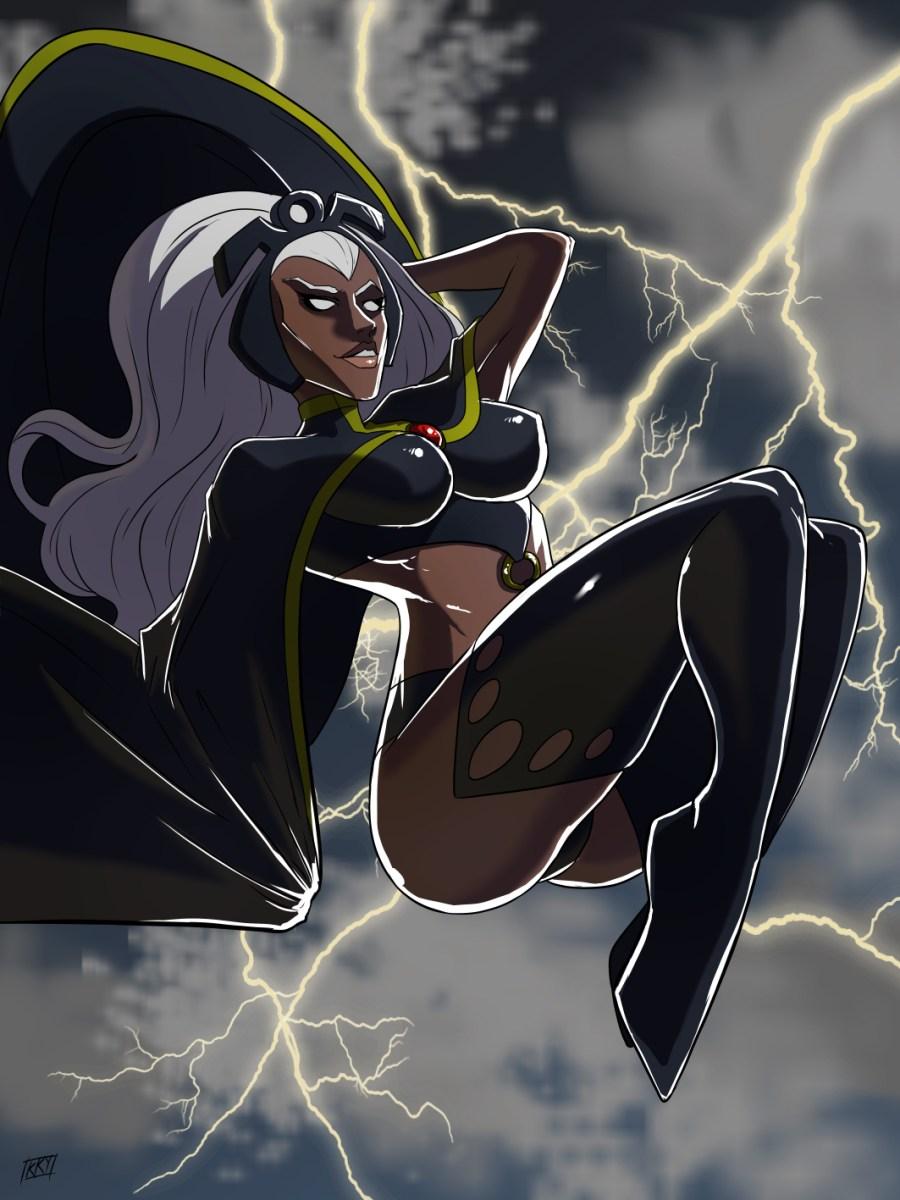 storm p