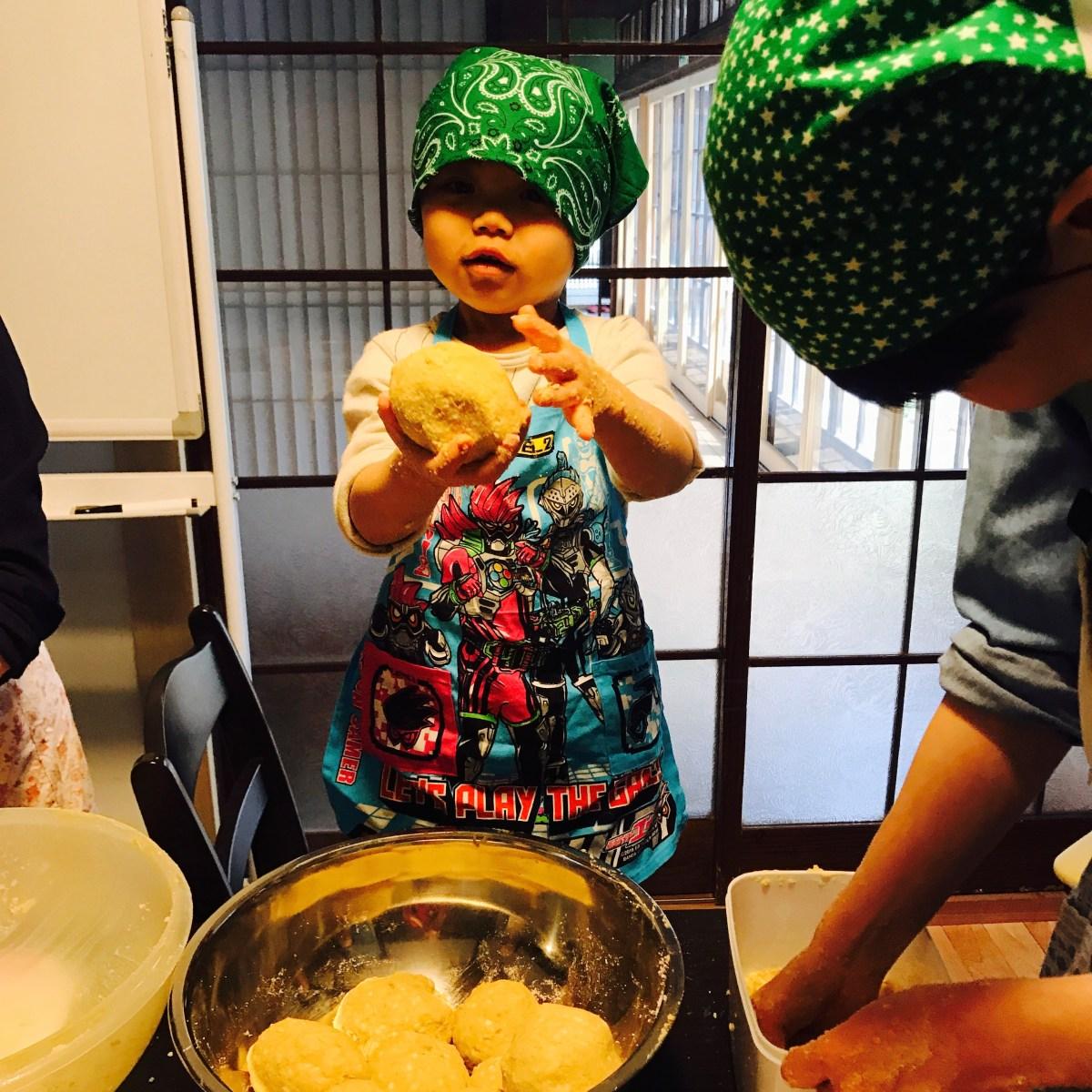 新鮮な乳酸菌たっぷりの手作り味噌