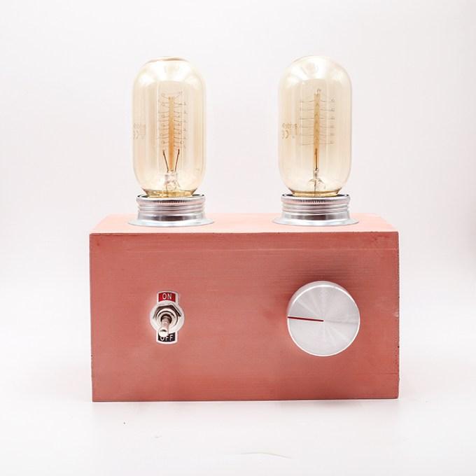 Edison Vintage Lamp