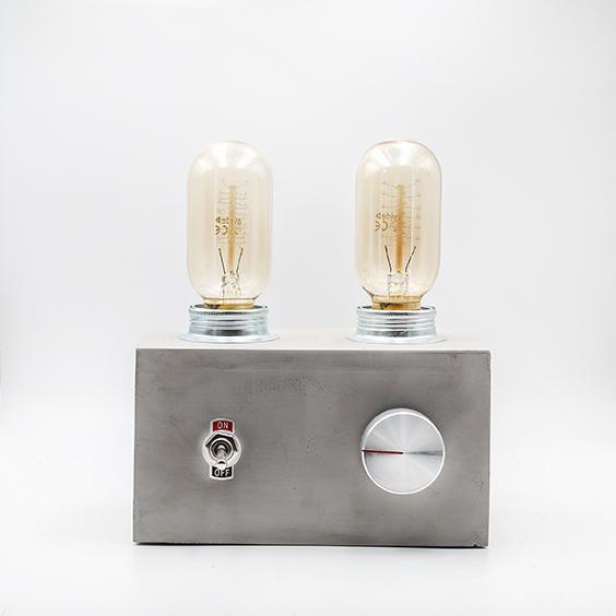 Vintage Edision Lamp