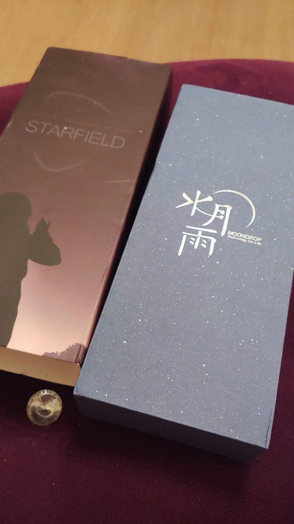 starfield box