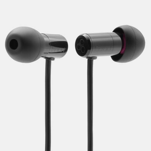 E500 budget headphones