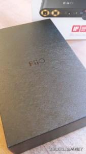 fiio q1 black hardcase