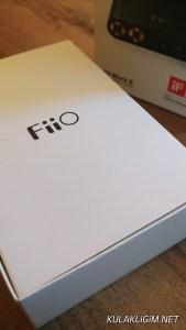 fiio flat box