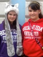 Caitlin & Katrina