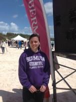 Marie, Bermuda Established, 2013