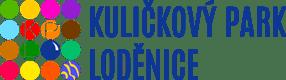 Kuličkový park Loděnice Logo