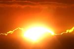 Смотрите на Солнце