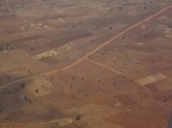aerial Lilongwe