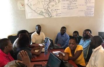 mainstreaming workshop