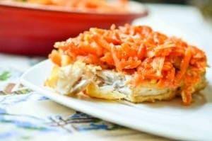 Рыба под маринадом - пошаговый рецепт с фото на Повар.ру