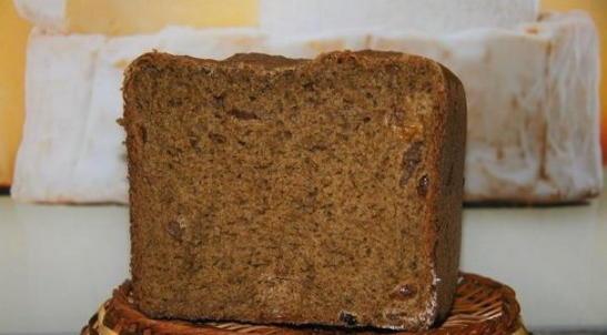 Хлеб с солодом в хлебопечке Панасоник - вкусный и простой ...