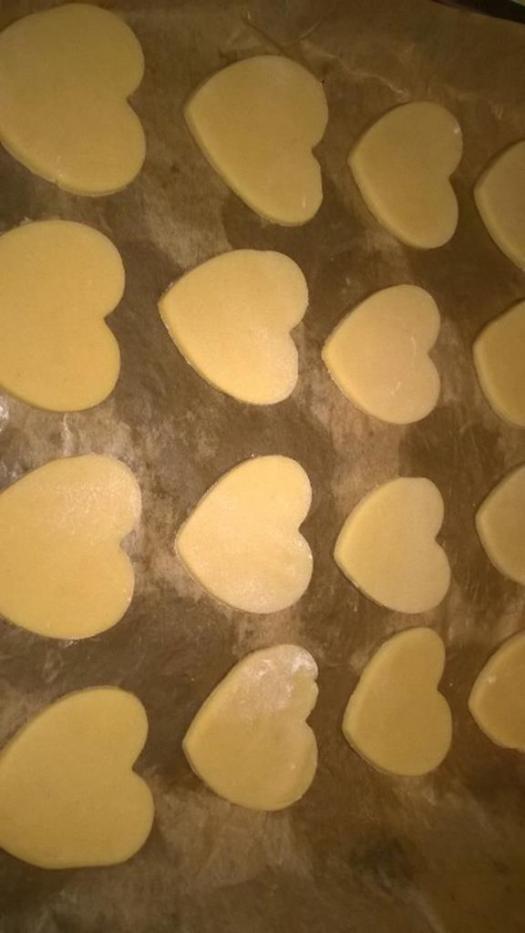 serca ciastka