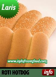 roti hot dog