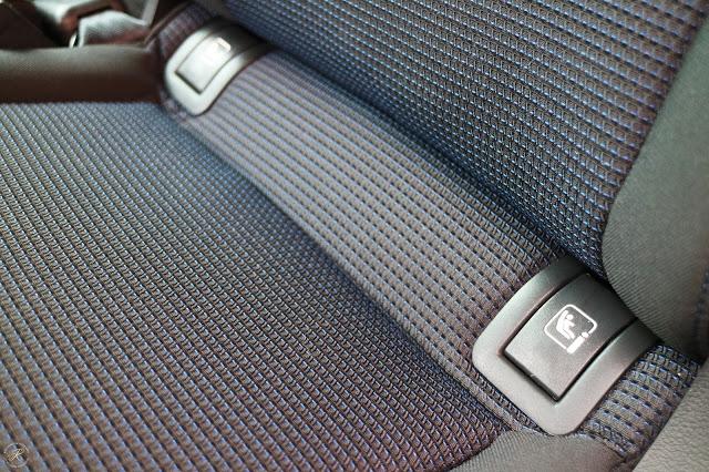 Kullakeks-Huyndai-Tucson-Testwagen-Familienwagentest-Rückbank-Isofix