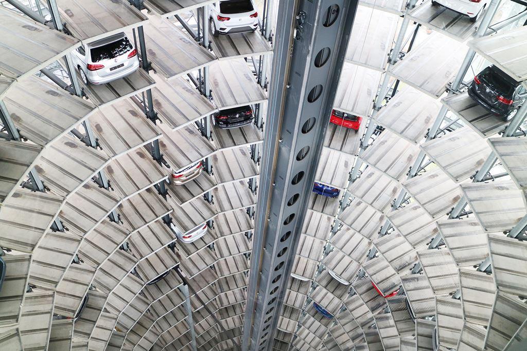 Kullakeks-Wolfsburg-Autostadt-Autoturm