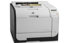 HP Laserjet Pro 400 M451dn Yorumları