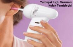 Kulak Temizleme Cihazı Kullanıcı Yorumları