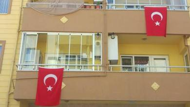 Photo of 23 Nisan Ulusal Egemenlik ve Çocuk Bayramımız Kutlu Olsun