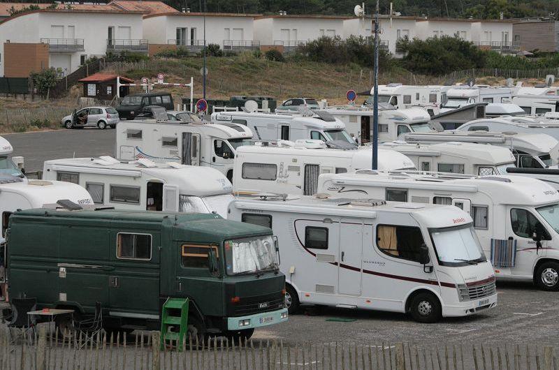 Die heiße Tour von Aguilas nach Frankreich