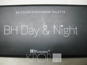 DAY & NIGHT PALETTE 1
