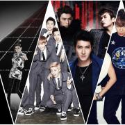 K-pop songs