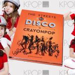 Win an Autographed Crayon Pop CD!